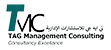 TAG Management Consulting Logo